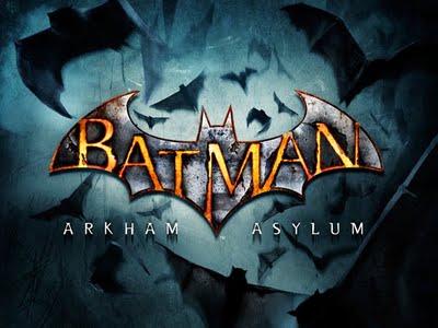 BatmanArkhamAsylumLogo